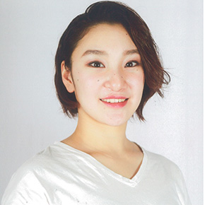 Nagaoka Erena