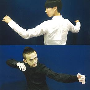Tarinof dance company