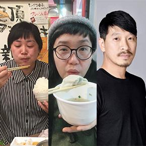 Norimatsu Kaoru / Tetsuda Emi / Choi Myung Hyun