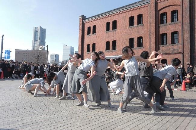 Aosora Dance