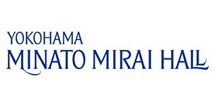 YOKOHAMA MINATO MIRAI HALL